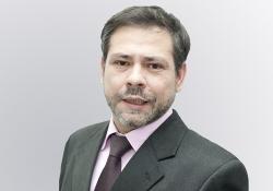 Ángel Diaz Electrical Engenieer