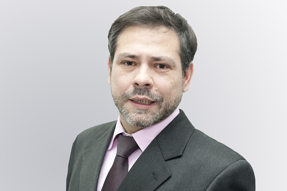 Ángel Diaz Electrical Engenieer