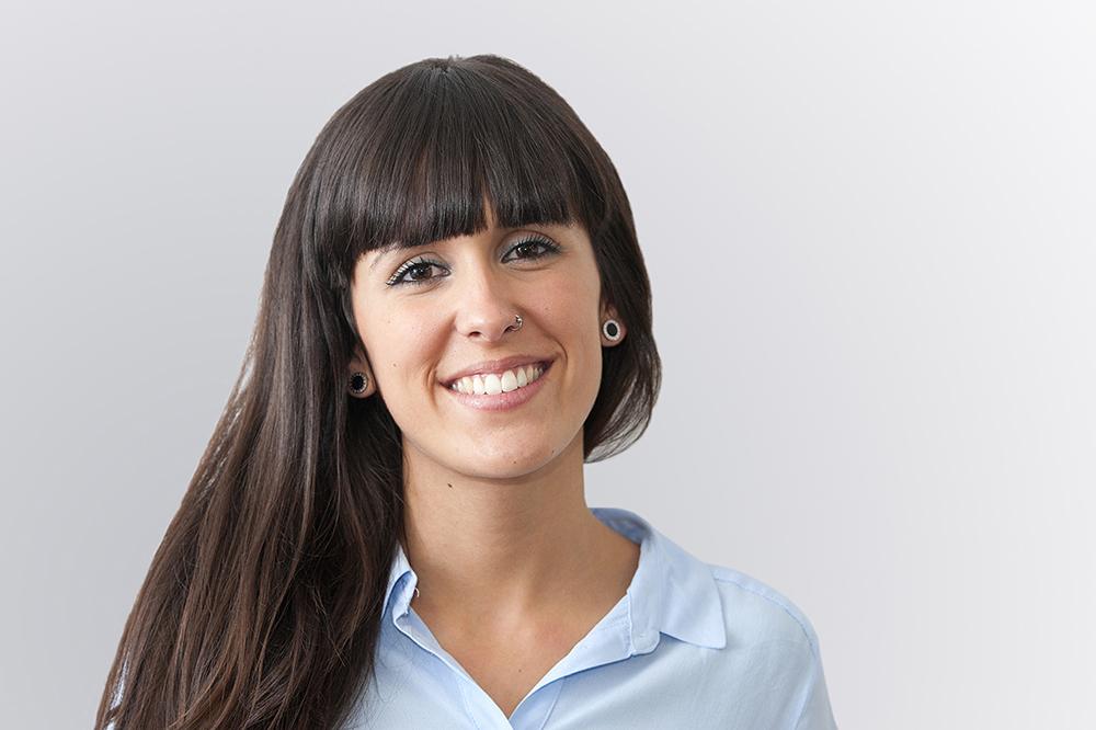 Ángela Patón Site Manager