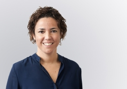 Arancha Noguera Site Manager Diadec