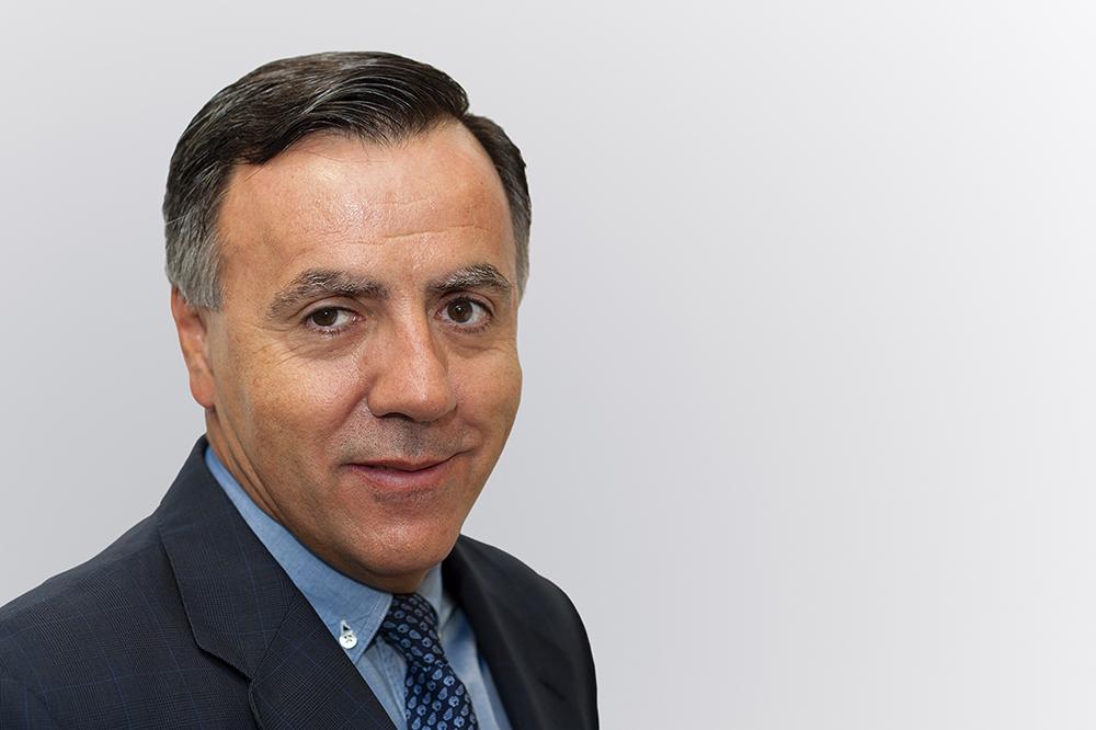 Eduardo Otero Project Director / Business Control Director Diadec