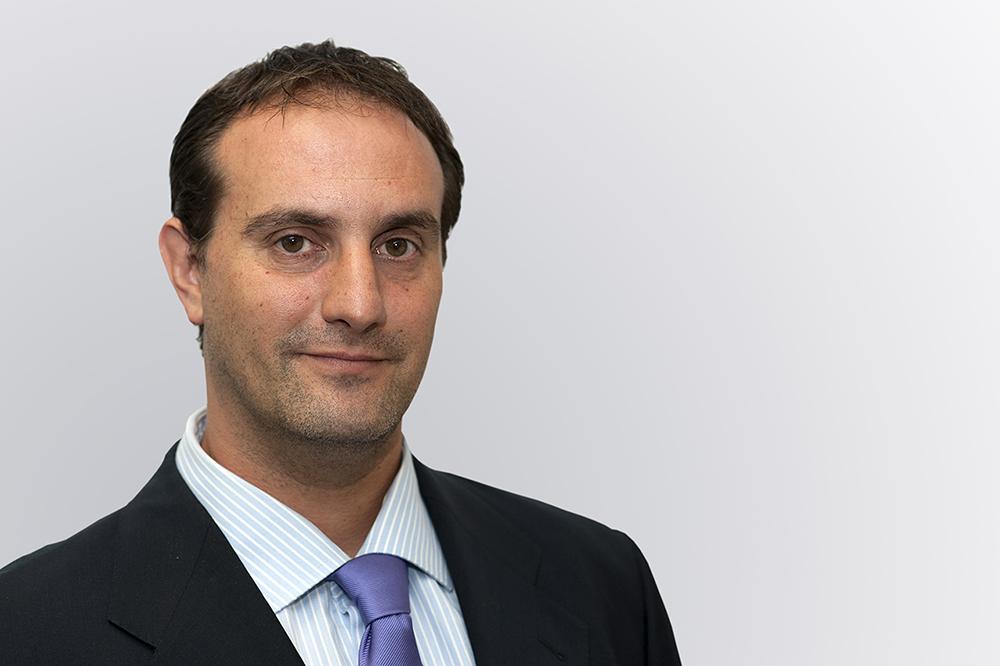 Galo Pérez Site Manager Emerald