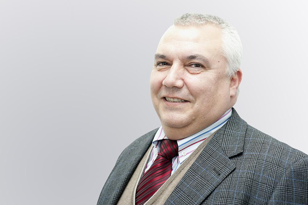 Juan Carlos Fernández Mechanical Engineer