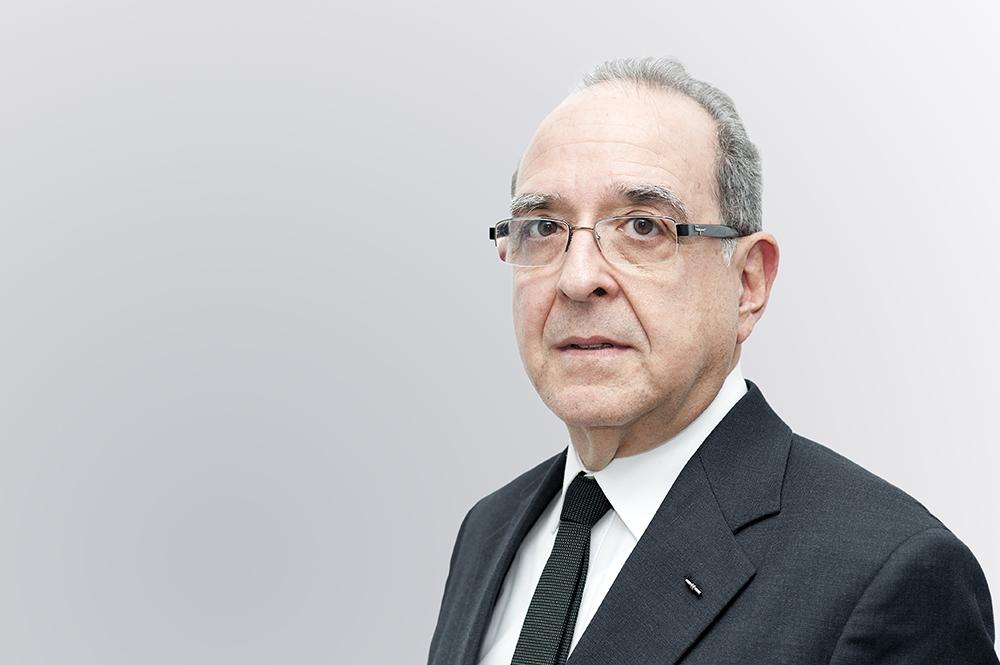 Luis Lamas Draftsman
