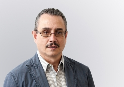 Manuel Tarraga Head of Maintenance Department Diadec
