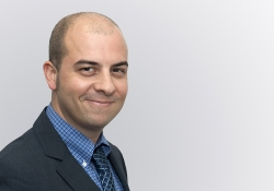 Miguel Roca Site Manager Diadec