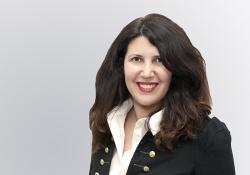 Noemí Jiménez Business Development Manager