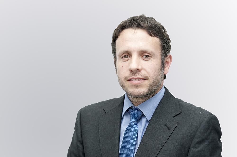 Roberto Carracedo Site Manager