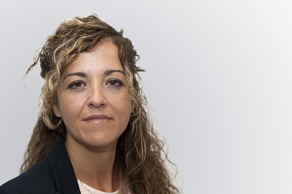 Sandra Martinez Head of administration Diadec