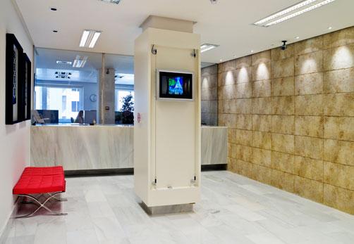 Diadec New Zeland Embassy