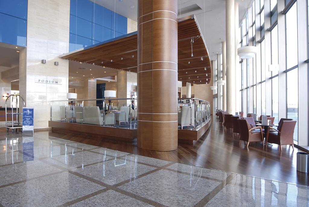 Diadec Hilton Valencia
