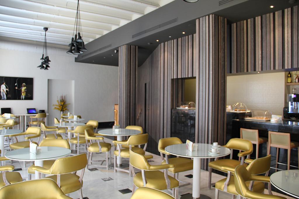 Diadec Hotel Regente