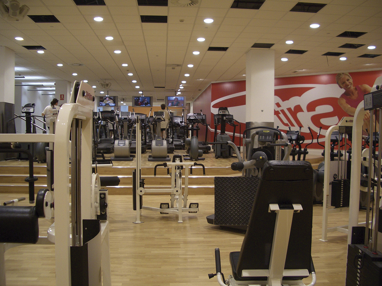 Diadec Virgin Active