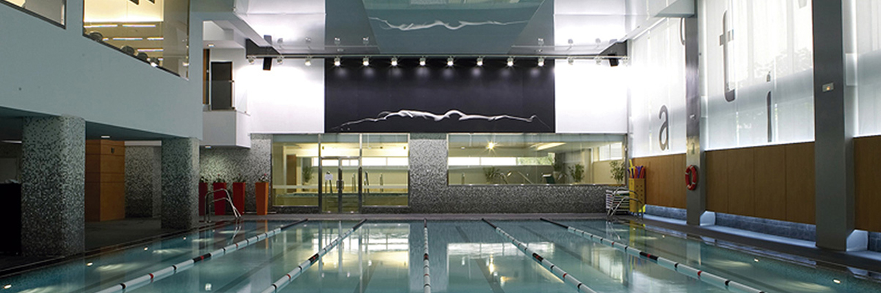 Sport Centers